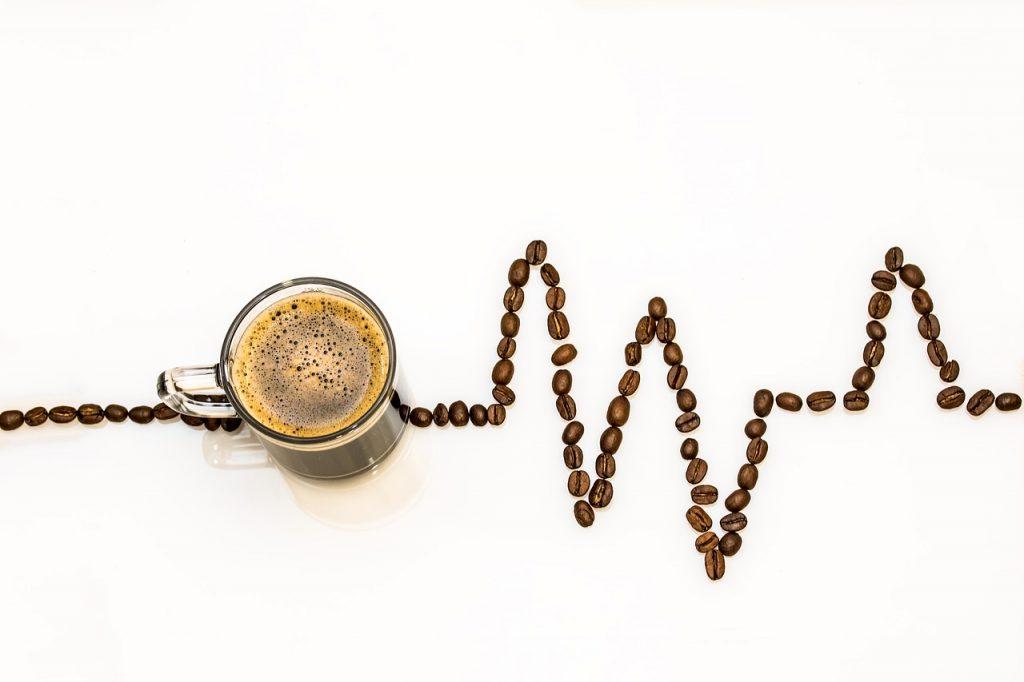 cut caffeine