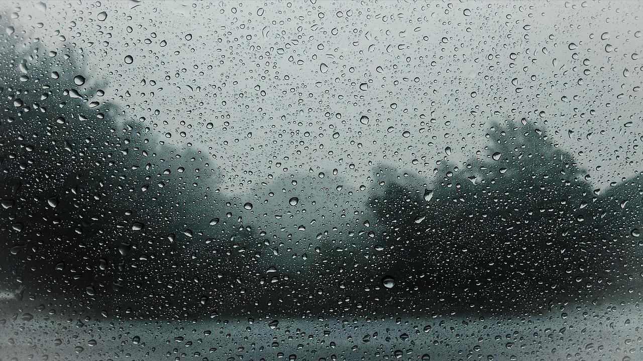 Why Do Rainy Days Make You Sleepy?