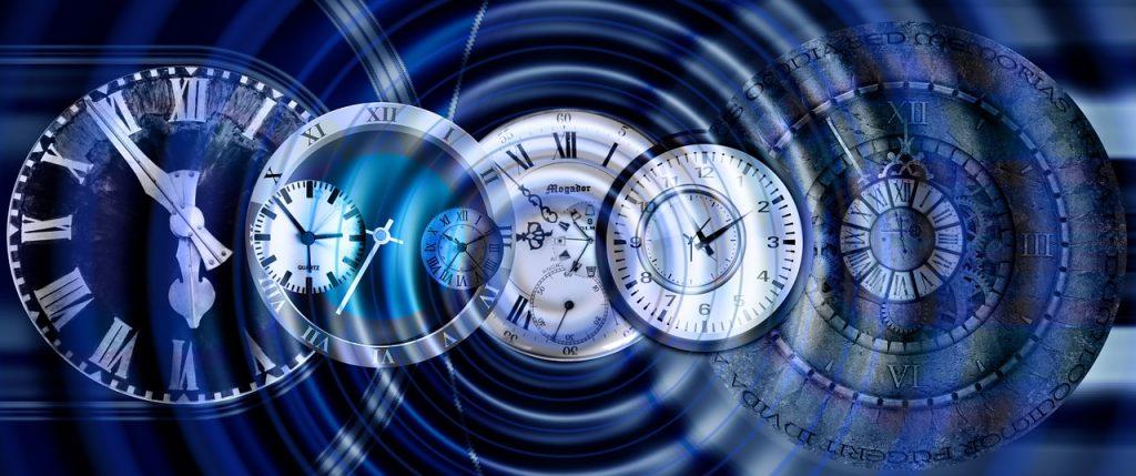 slowed time sleep