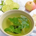 lemon balm tea for sleep