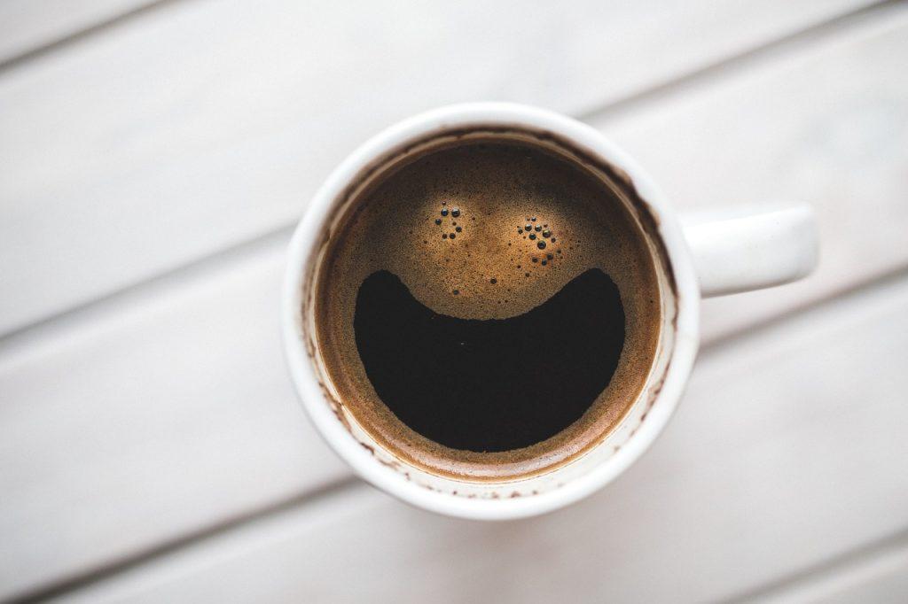 coffeeoversleeping