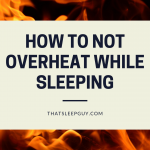Why is Sleep Hygiene Important?
