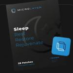 microlayer sleep