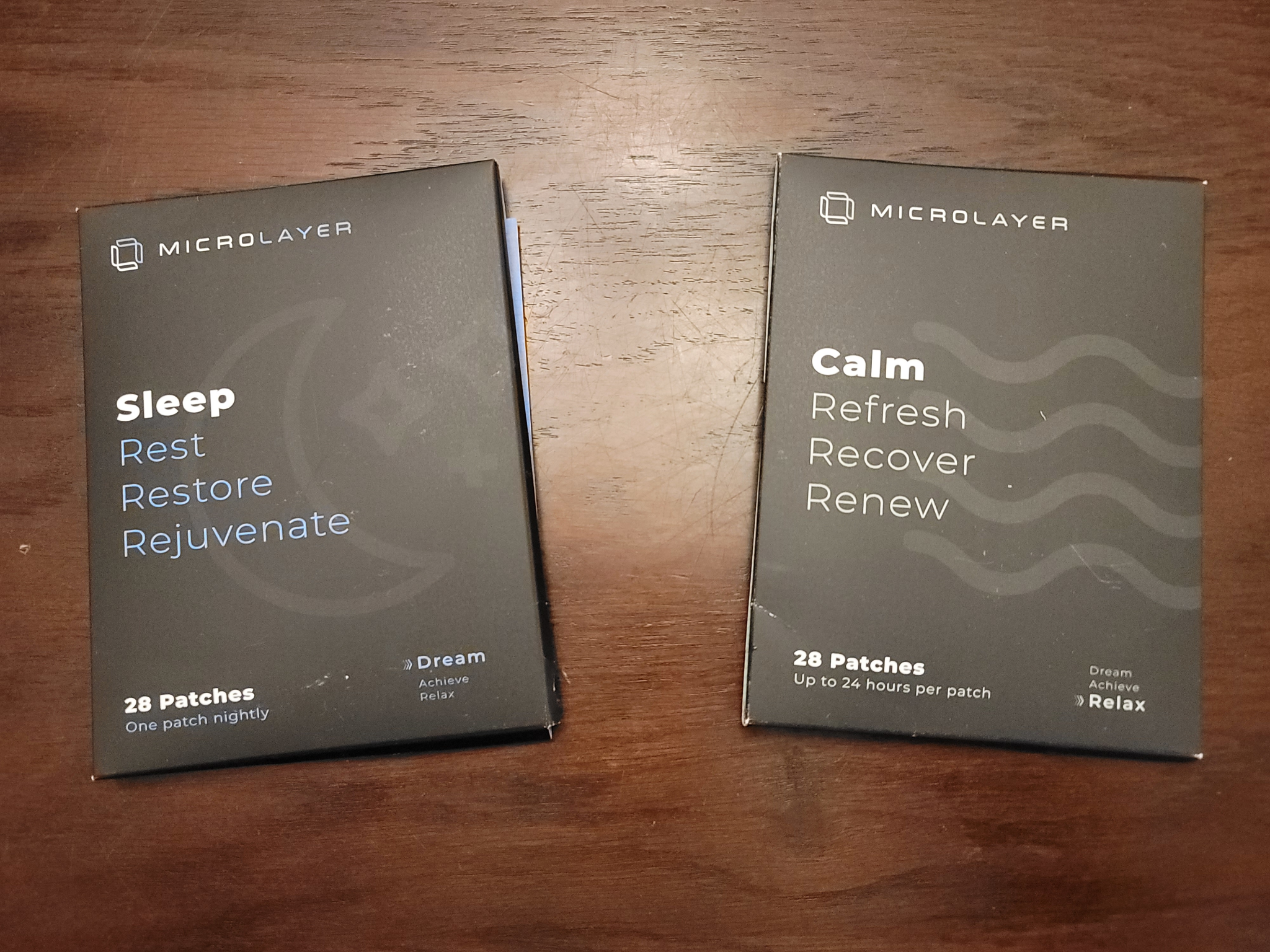 sleep patches reviews