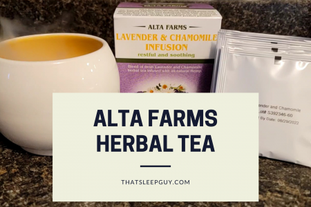 The Best Tea for Sleep – Alta Farms